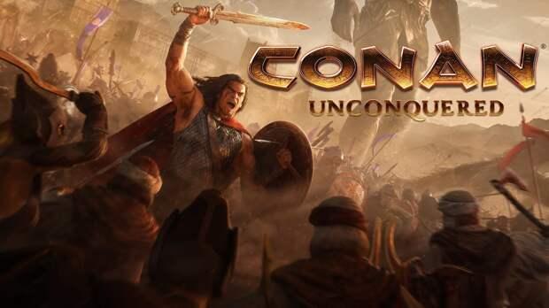 Petroglyph Games опубликовала системные требования стратегии Conan Unconquered