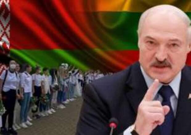Лукашенко напомнил, что Белосток и Вильнюс — белорусские земли