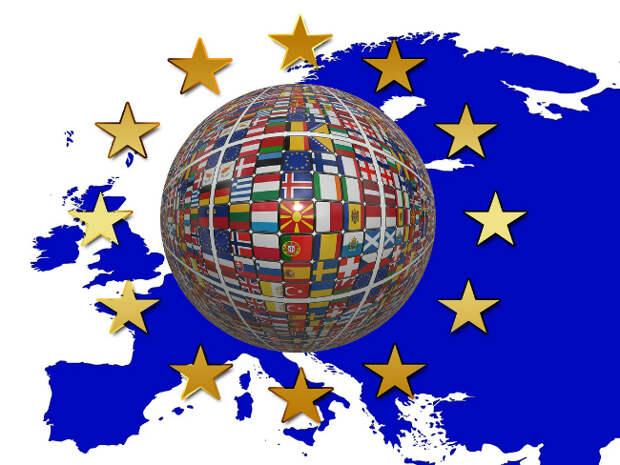 В Евросоюзе озаботились укреплением Шенгенской зоны