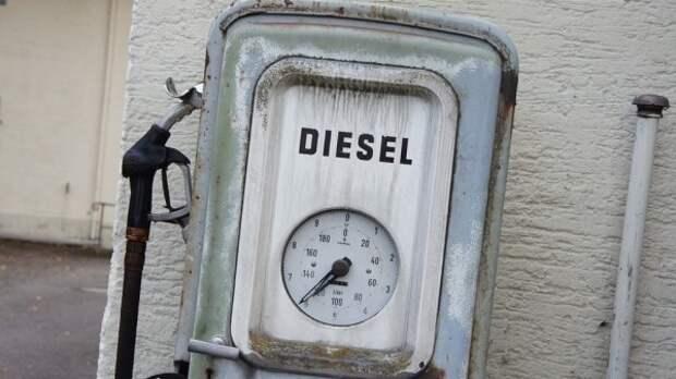 Украинские автозаправки объявили топливный бойкот Кабмину