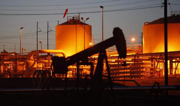К2022 году США восстановят добычу сланцевой нефти додокризисного уровня