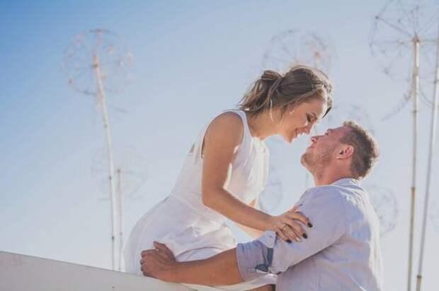 Как понять, что мужчина влюблен: три признака поЗнаку Зодиака