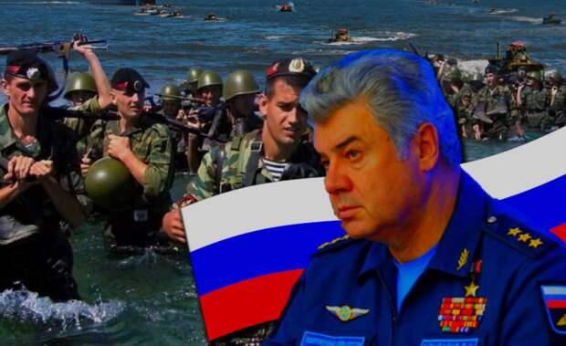 НАТО рассматривает план блокировки военных России в Приднестровье. РФ ответит высадкой десанта в Одессе — Комитет по обороне
