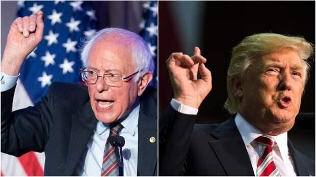 Маразм все крепче: США убеждены в победе на президентских выборах «марионетки Путина»