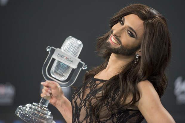 Участников «Евровидения» заставят указывать в анкетах гендерные местоимения