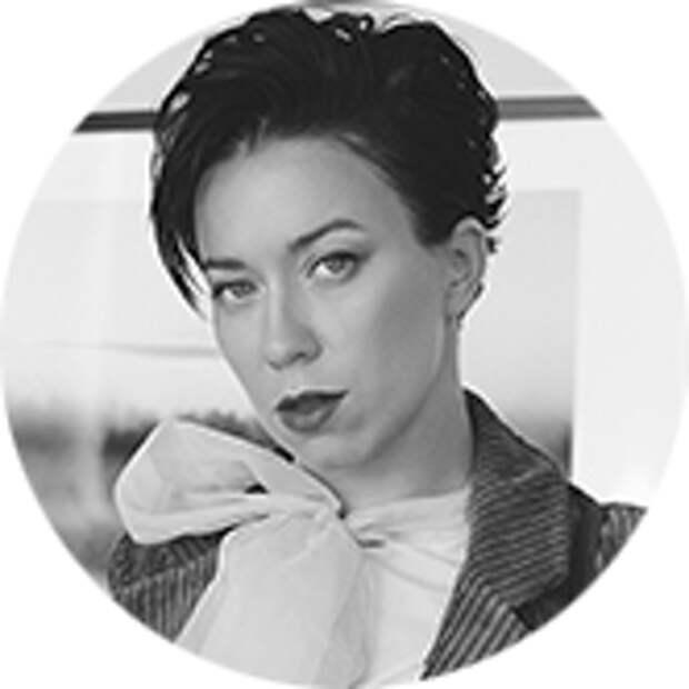 Юлия Мореходова