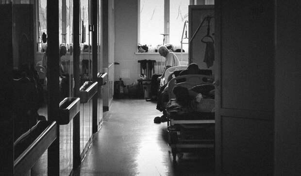 Жертвами коронавируса в Оренбургской области стали ещё пять человек