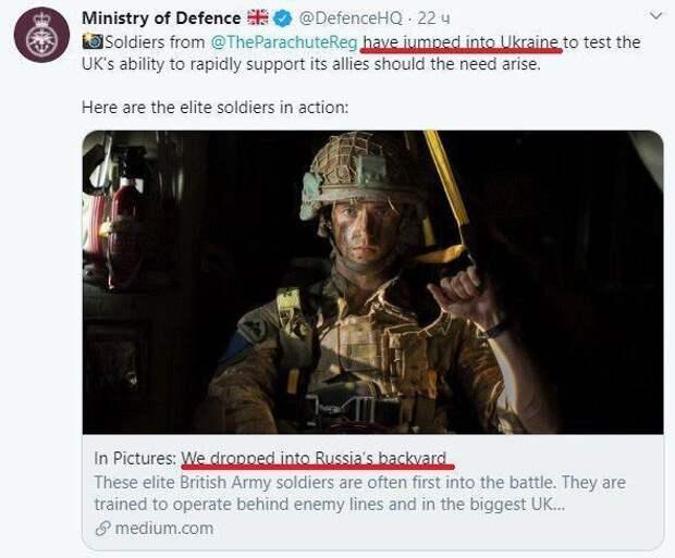 """B-52 над Одессой и ядерный удар по Крыму. Как прошли учения Украины и НАТО на """"заднем дворе России"""""""