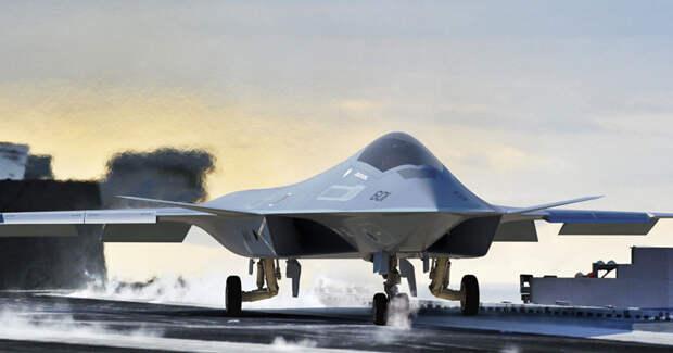США готовят прорыв в создании боевой авиации