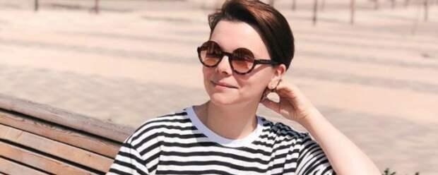 Татьяна Брухунова призвала россиян вакцинироваться от ковида