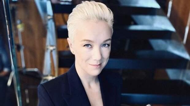 Дарья Мороз рассказала обинтимных сценах всериале «Клиника счастья»