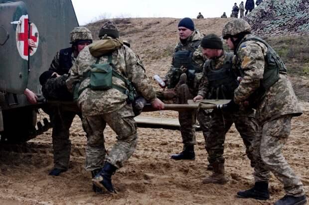 Журавко назвал причину, почему некоторых военных ВСУ не спасали в Донбассе