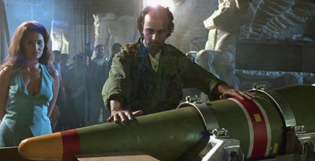 Ядрёна бомба для Украины