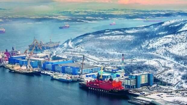 Губернатор ЯНАО Артюхов рассказал на ПМЭФ-2021 об улучшении жизни северян