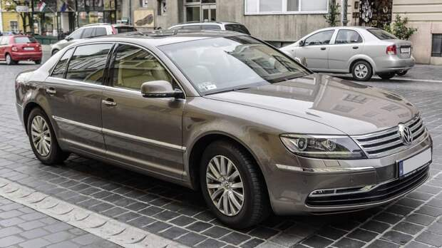 """Надежные и недорогие: 3 недооцененных автомобиля на """"вторичке"""""""