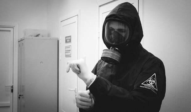 ВОмске открыли три новых патологоанатомических отделения для умерших откоронавируса