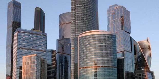 Предприниматели Москвы получили более 3 млрд рублей льготных кредитов. Фото: mos.ru
