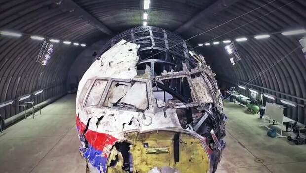 Бижев: США и РФ придерживают спутниковые снимки трагедии с MH17 как козыри