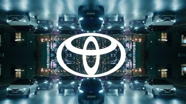 Линейка двигателей Toyota пополнится дизель-электрическим мотором