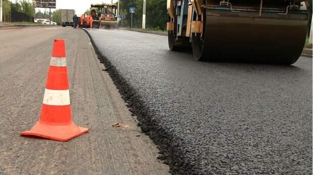 Начинается долгожданный ремонт дороги в с.Петровка