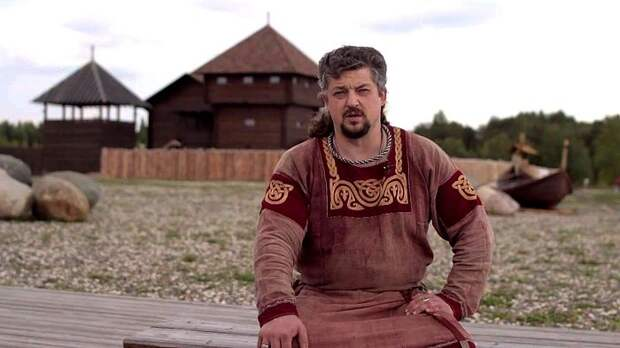 Игорь Ручин