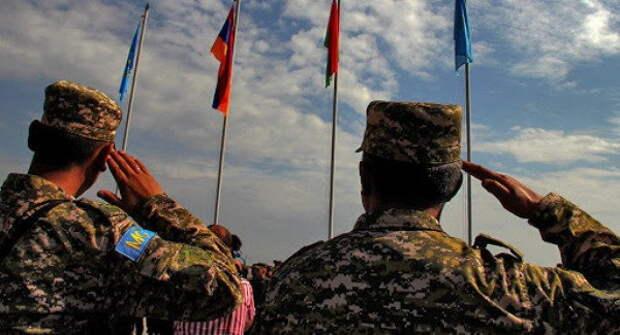 Инсайд: армян из ХМАО вербуют для войны в Карабахе