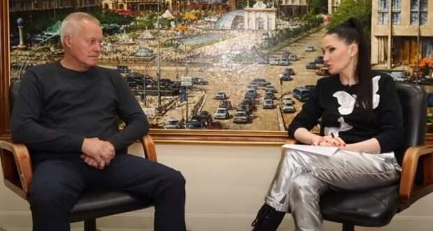 Экс-глава Генштаба Украины— документы по«аннексии» Крыма уничтожены