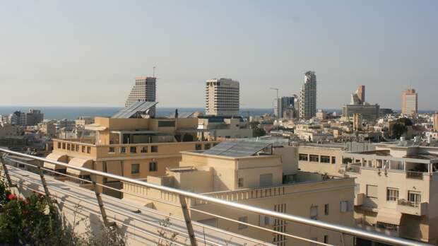 СМИ сообщили о гибели одного человека в результате ракетного удара ХАМАС по Тель-Авиву