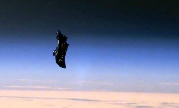 Объект «Черный принц» на орбите известен с 1959 года, но до сих пор никто не может сказать о его природе