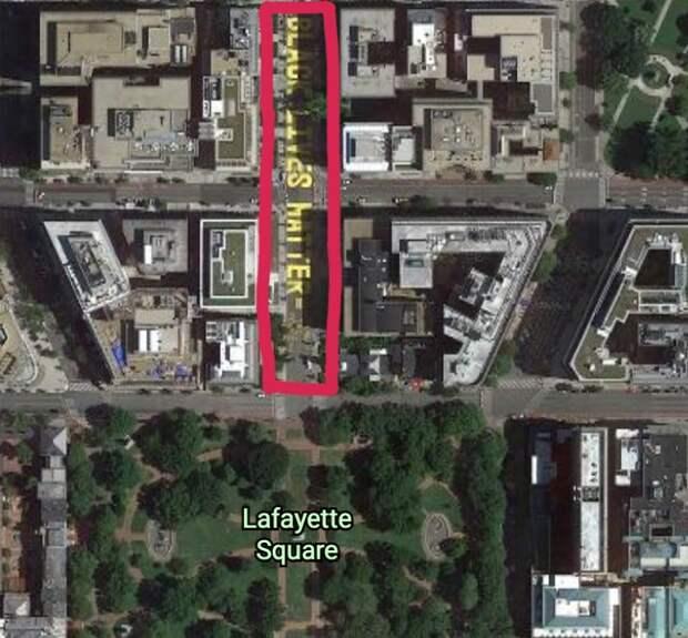 3 ноября бунтовщики сожгут Белый дом. От этого огня загорится весь мир
