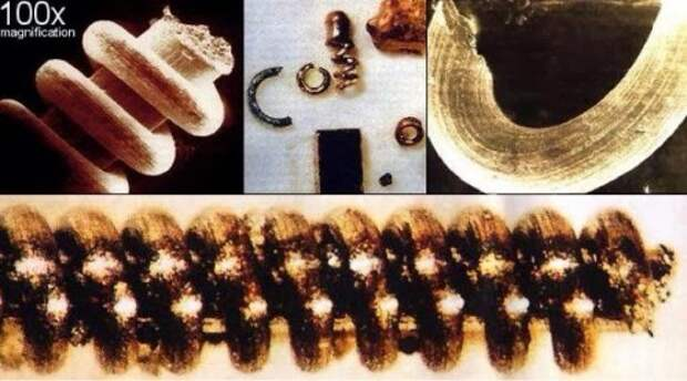 В Уральских горах обнаружены нано-артефакты возрастом 300 тысяч лет