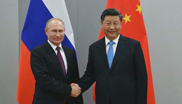 Попытки США настроить Россию против КНР обречены на провал