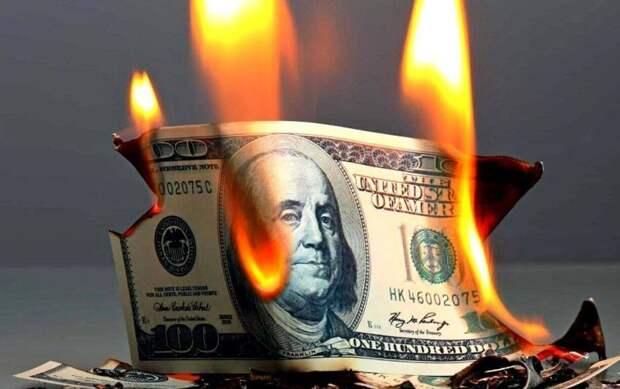 Настоящая катастрофа: чем обернется для Америки отказ Китая от доллара