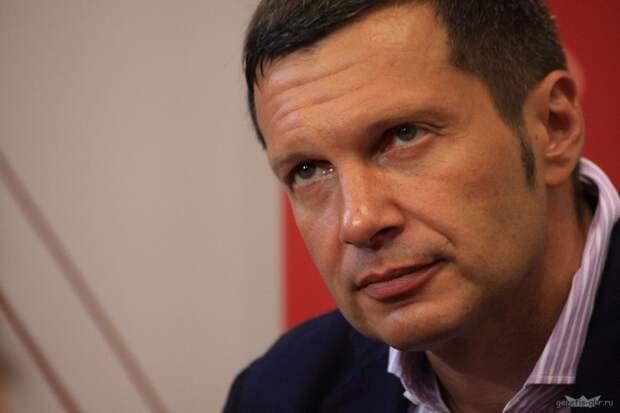 Соловьёв: «Если б не Сталин, нас бы, евреев, не было!»