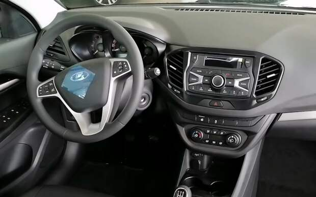 Lada Vesta. Возросшие продажи