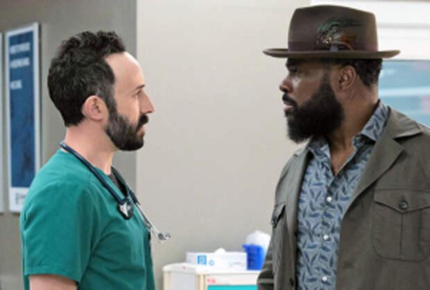 The Resident Boss Breaks Down Sentimental Finale, Teases Season 5 Twist That Will 'Shock' Viewers