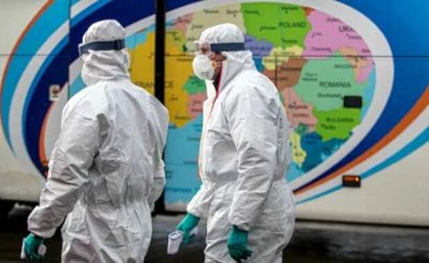 Как пандемия влияет на экономику разных стран