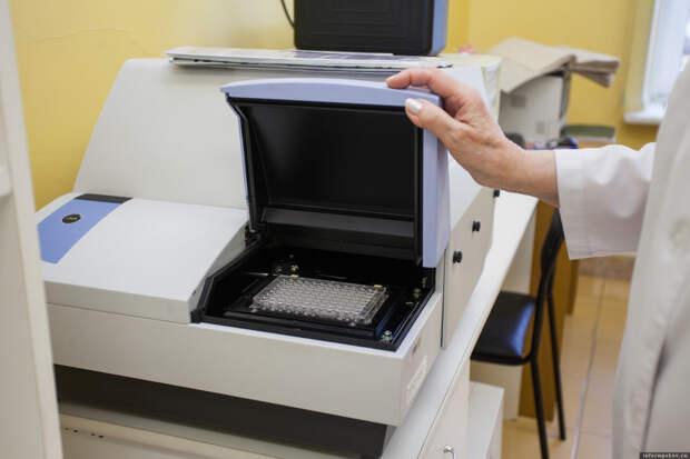 Научная лаборатория микробиологии откроется в ПсковГУ в конце ноября