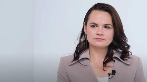 Политолог Межевич высказался о политических перспективах Тихановской