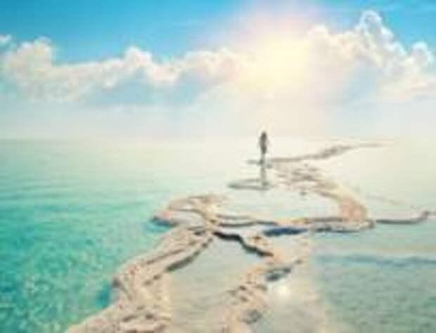 Израиль – лучшее направление для оздоровительного отдыха