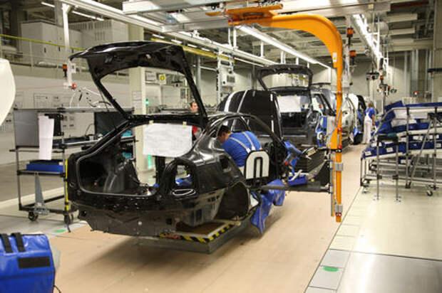 В 2017 году российский экспорт автомобилей может удвоиться