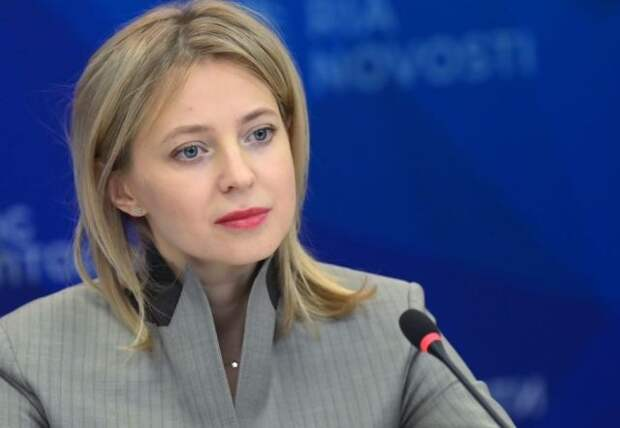 Поклонская отказалась от участия в праймериз «Единой России»