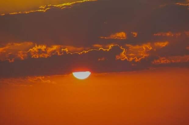 Метеорологи ООН прогнозируют рекордно теплый год в ближайшие пять лет