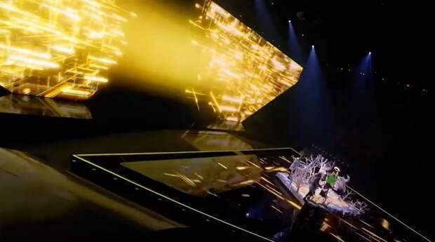 Go_A выступила в полуфинале Евровидения 2021