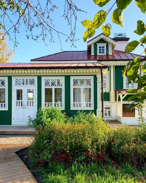 Маршрут выходного дня: зачем и с какими остановками ехать в Нижний Новгород