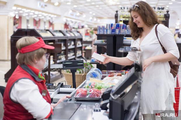 Россиянам раскрыли новую схему обмана накассе супермаркета