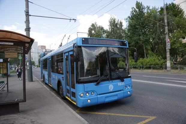 Маршруты автобусов, курсирующих через Южное Тушино, изменены