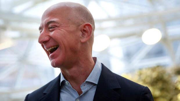 Bloomberg: основатель Amazon решил построить яхту за $500 млн