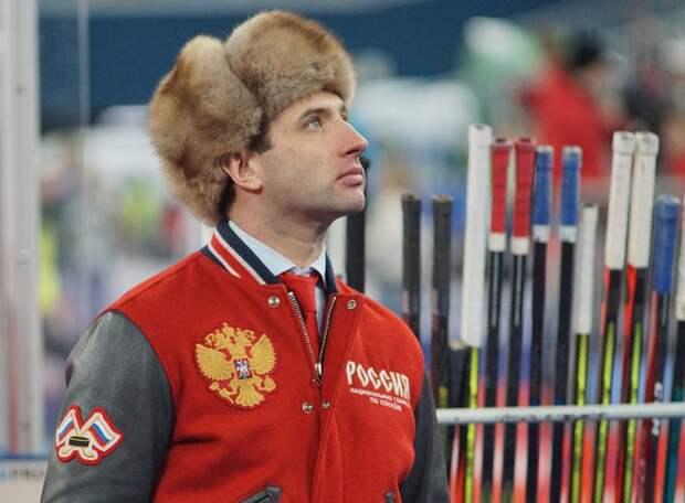 Роман РОТЕНБЕРГ: В следующий раз обязательно обыграем Канаду, наша цель теперь – победить на Олимпиаде