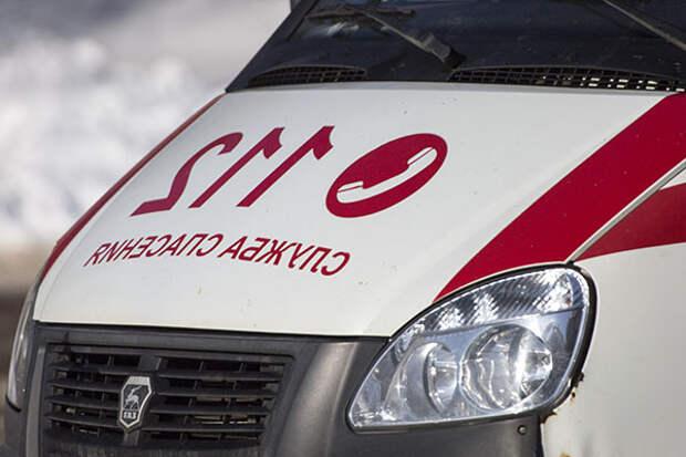 Молодая женщина упала с 86-го этажа башни в «Москва-Сити»